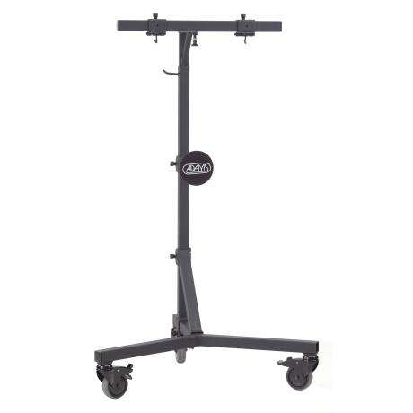 Adams Concert Gong Stand with Wheels