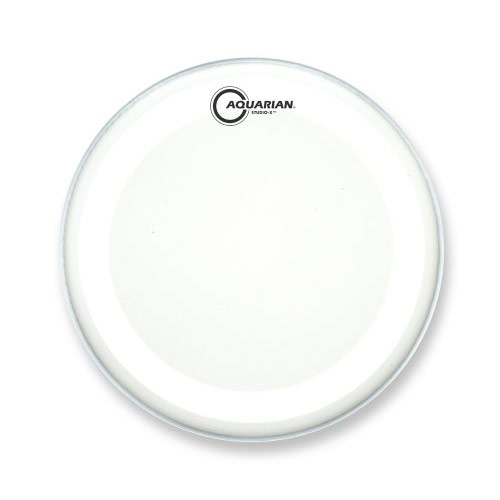 "Aquarian 14"" Studio-X Coated Head"