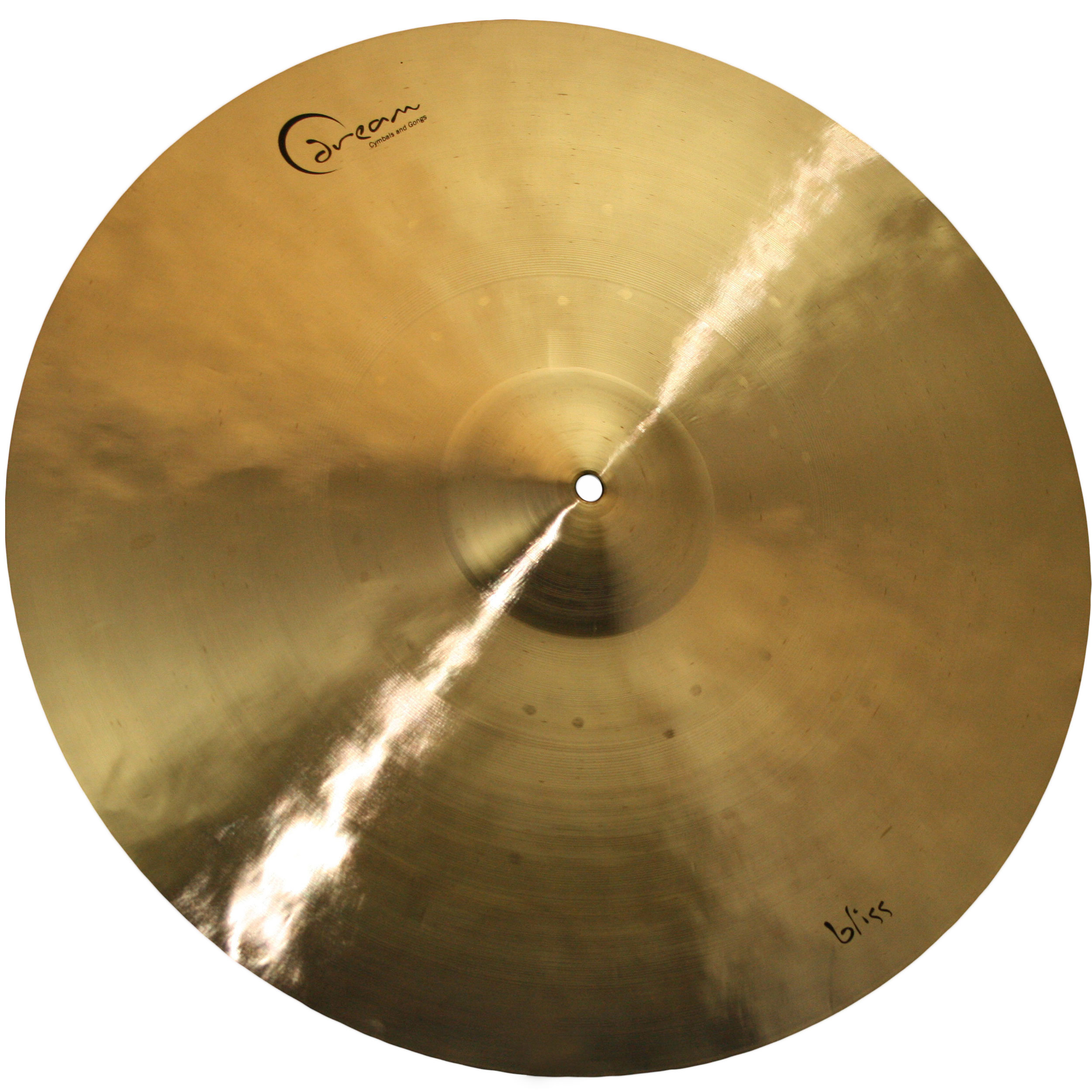 "Dream 20"" Bliss Ride Cymbal"