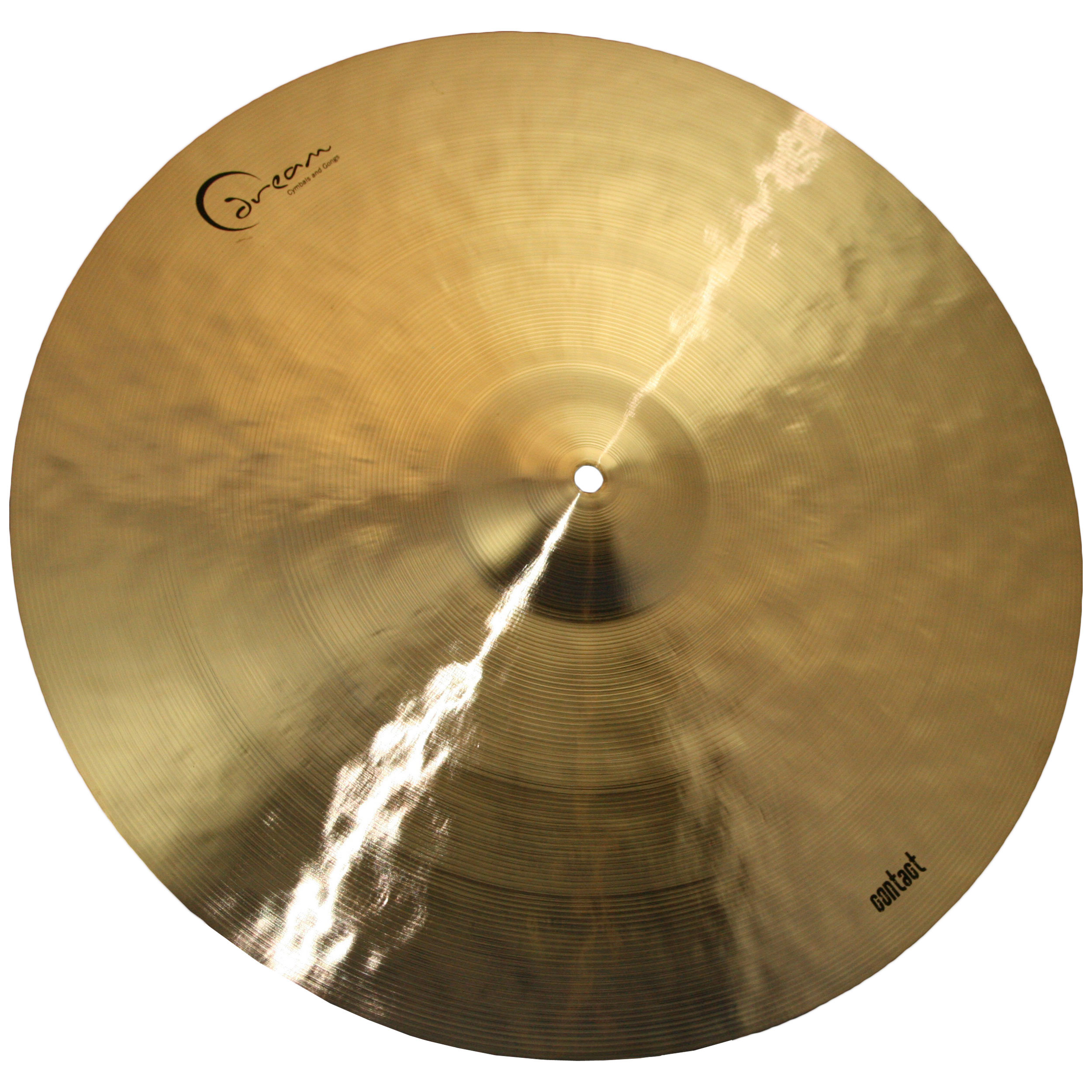 "Dream 20"" Contact Crash/Ride Cymbal"