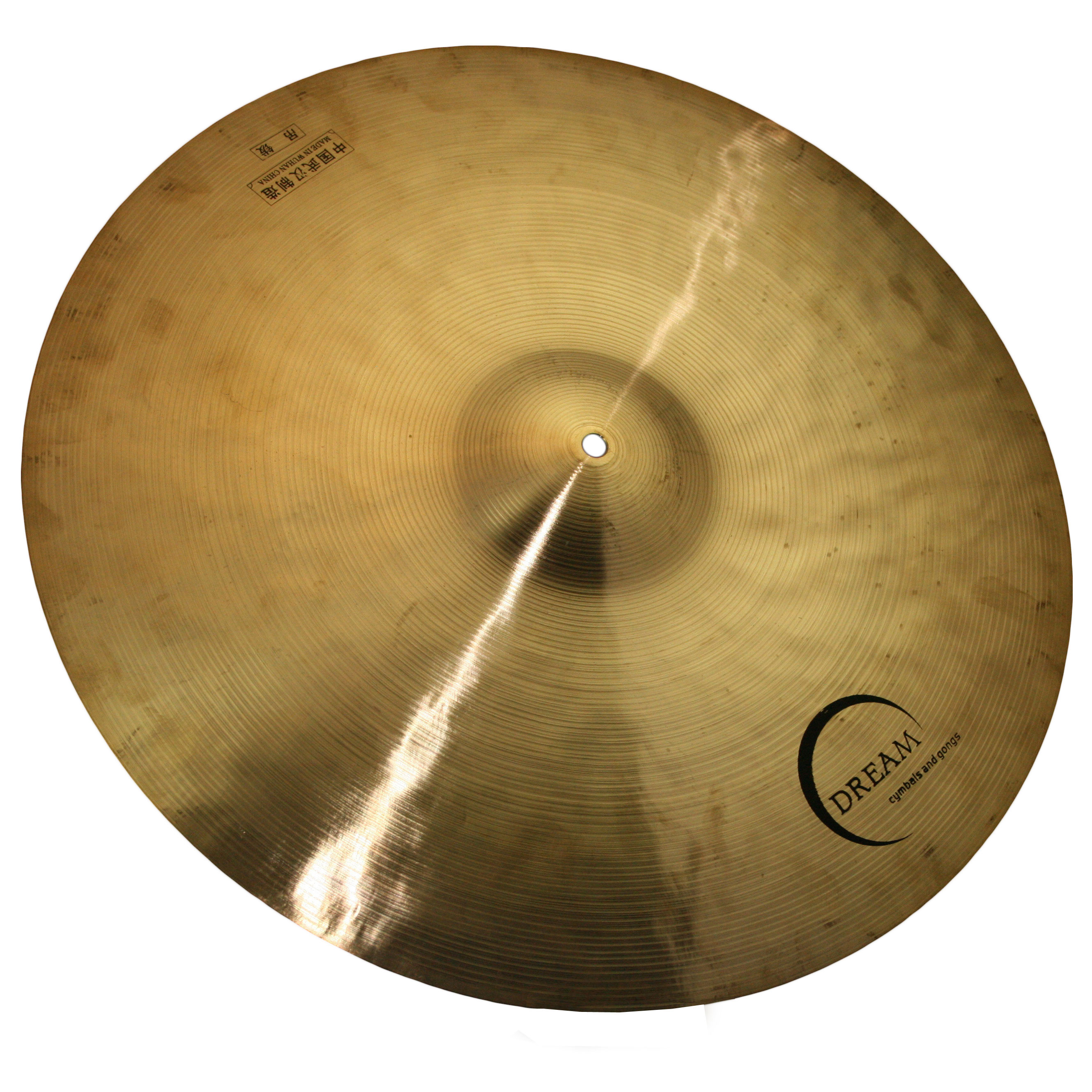 "Dream 22"" Contact Crash/Ride Cymbal"