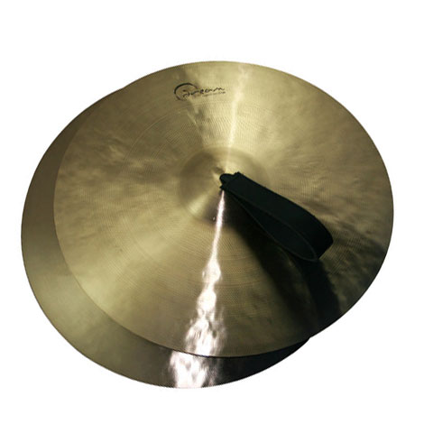 "Dream 16"" Contact Orchestral Crash Cymbal Pair"