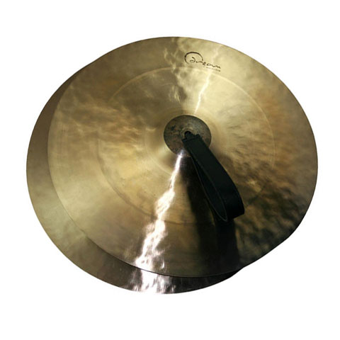 "Dream 17"" Energy Orchestral Crash Cymbal Pair"