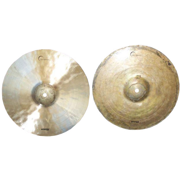 "Dream Energy Series 13"" Hi Hats"