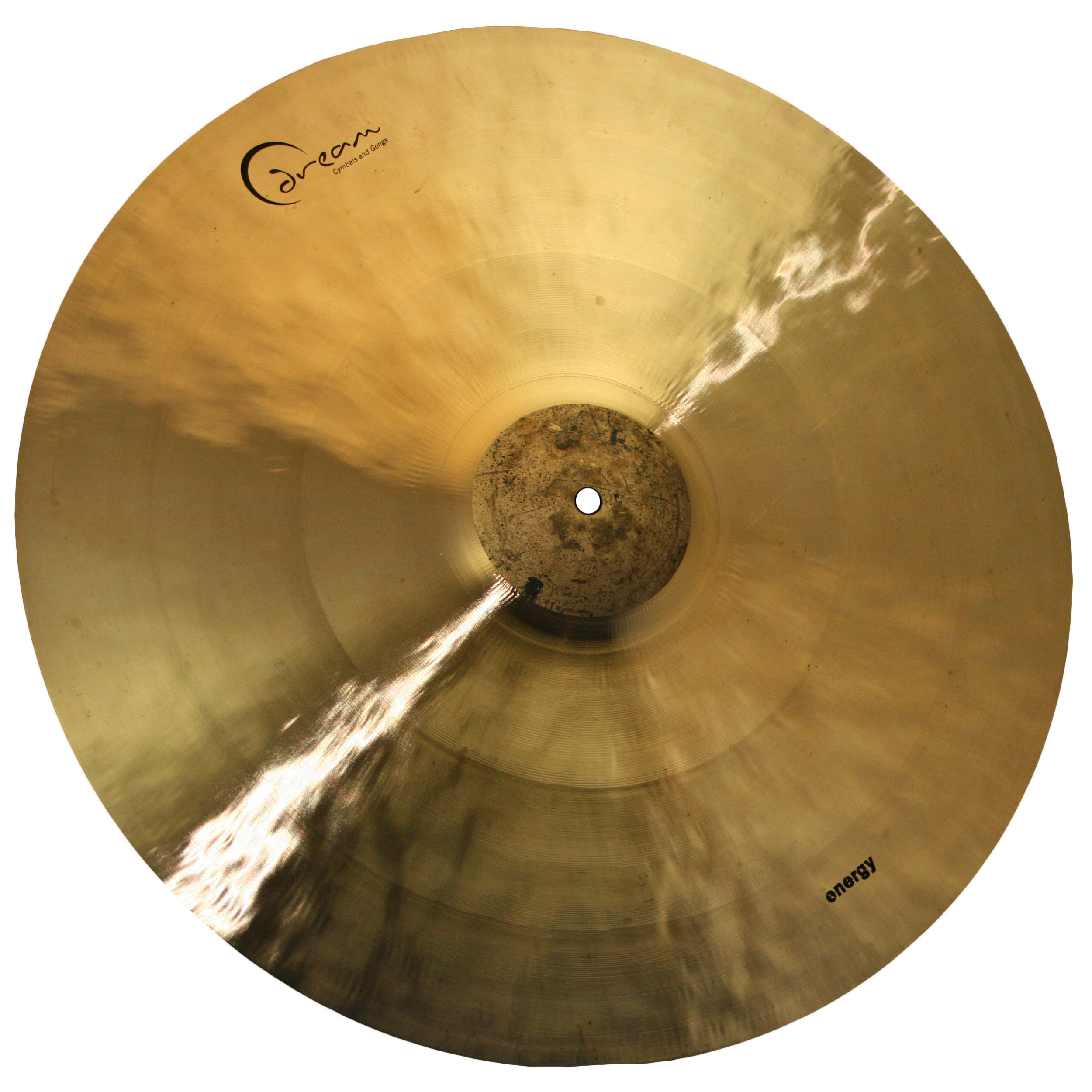 "Dream 20"" Energy Ride Cymbal"
