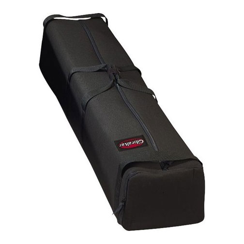 """Gibraltar 52"""" x 11"""" x 11"""" Large Hardware and Accessory Bag"""