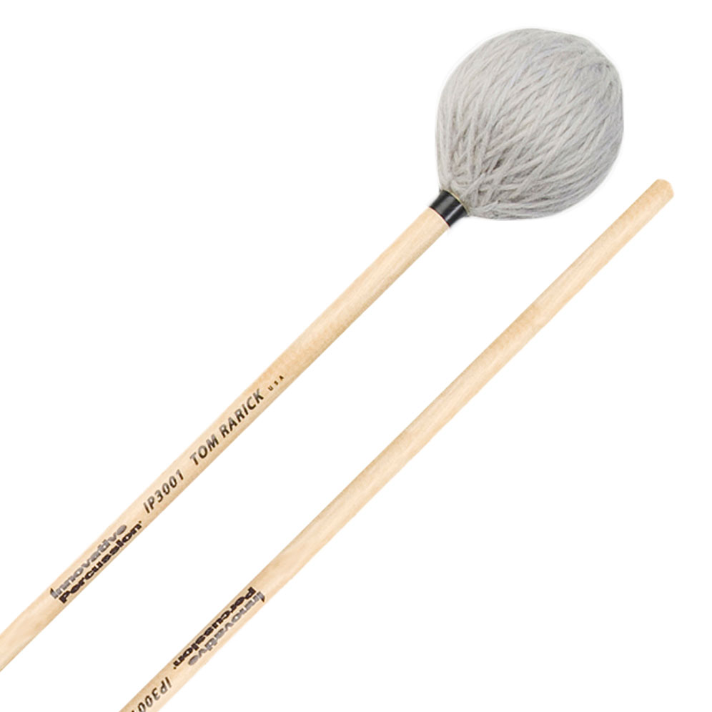 Innovative Percussion IP3001 Tom Rarick Signature Soft Marimba Mallets