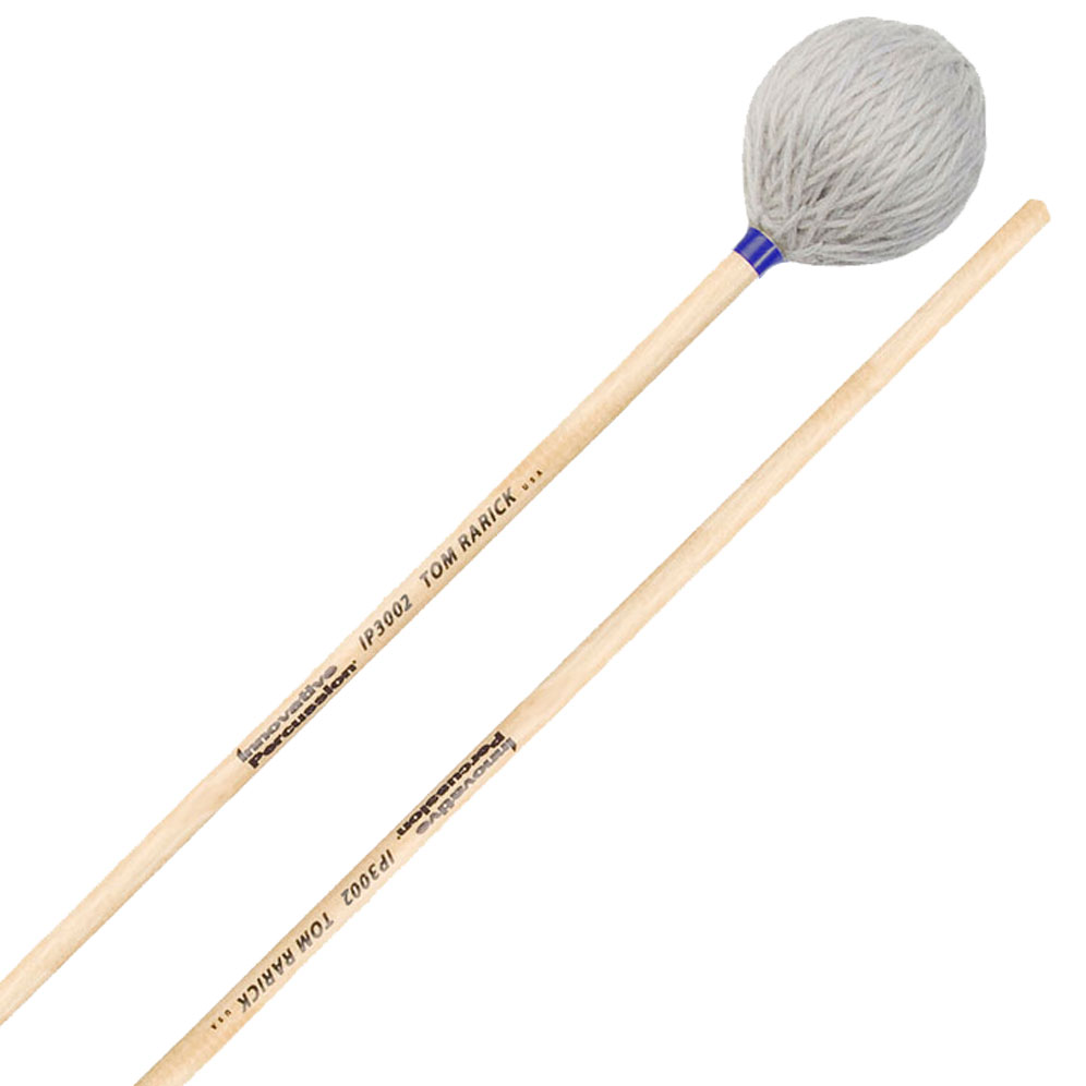 Innovative Percussion IP3006 Tom Rarick Signature Medium Vibraphone Mallets