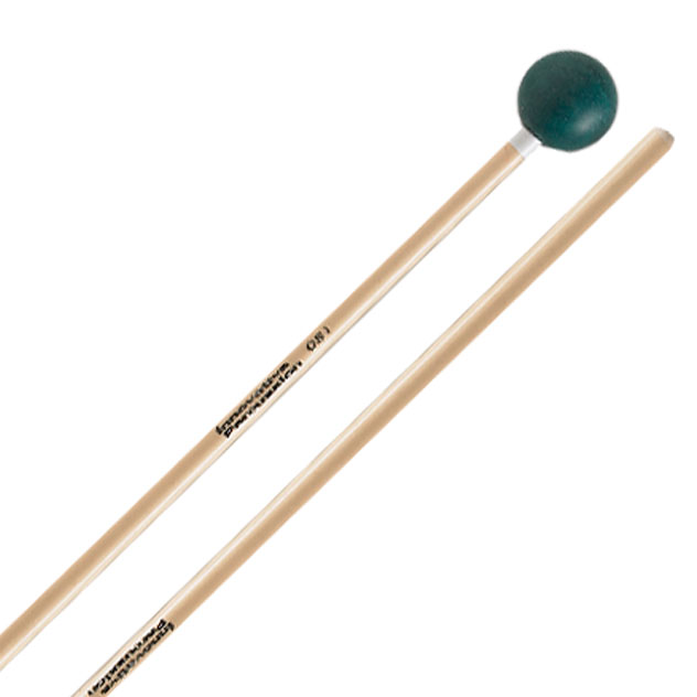 Innovative Percussion OS1 Orchestral Series Medium Soft Xylophone/Bell Mallets