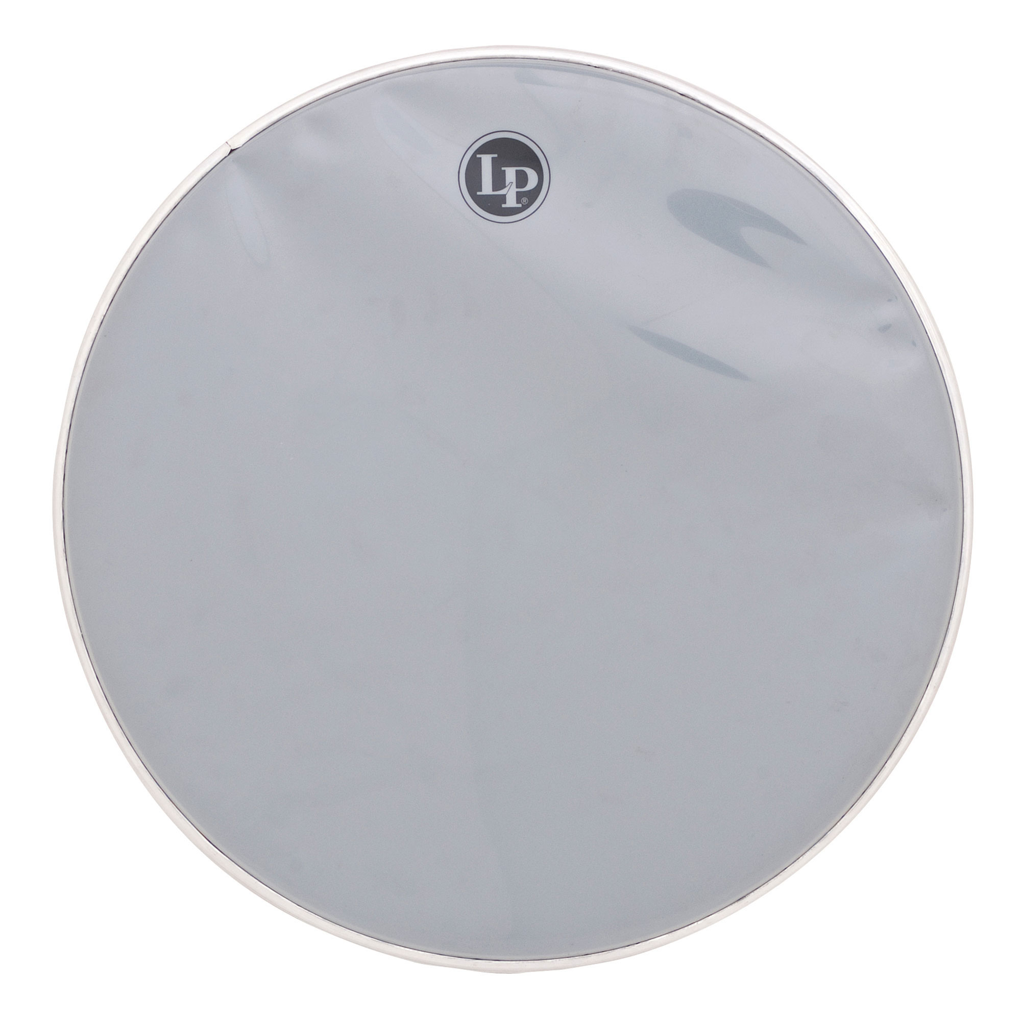 "LP 9 1/4"" Plastic Timbale Head"