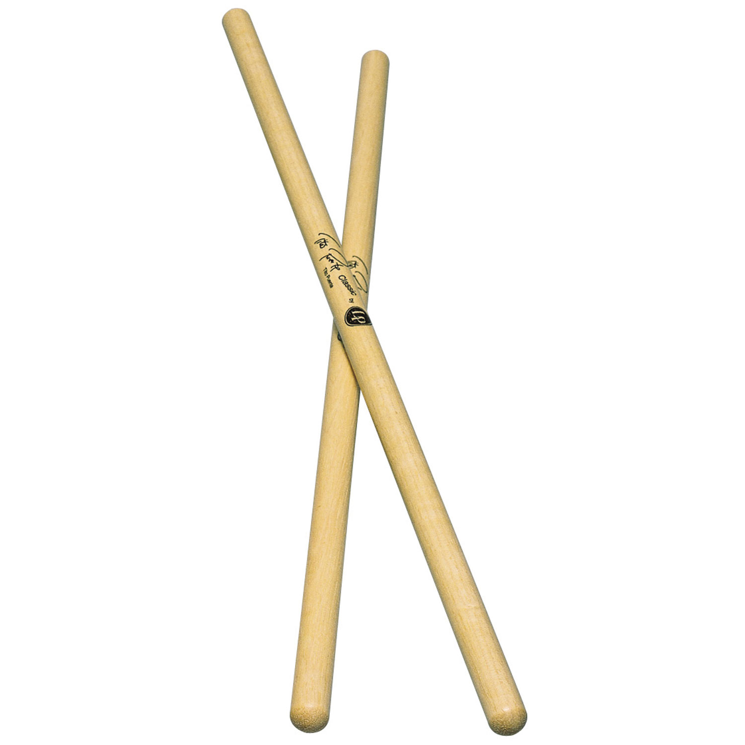 "LP 15"" Tito Puente Signature Timbale Sticks"