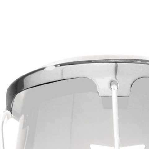 LP CC2 Jr Rim, Large, Chrome