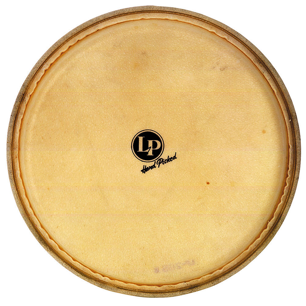 "LP 8.625"" Valje Rawhide Bongo Drum Head"