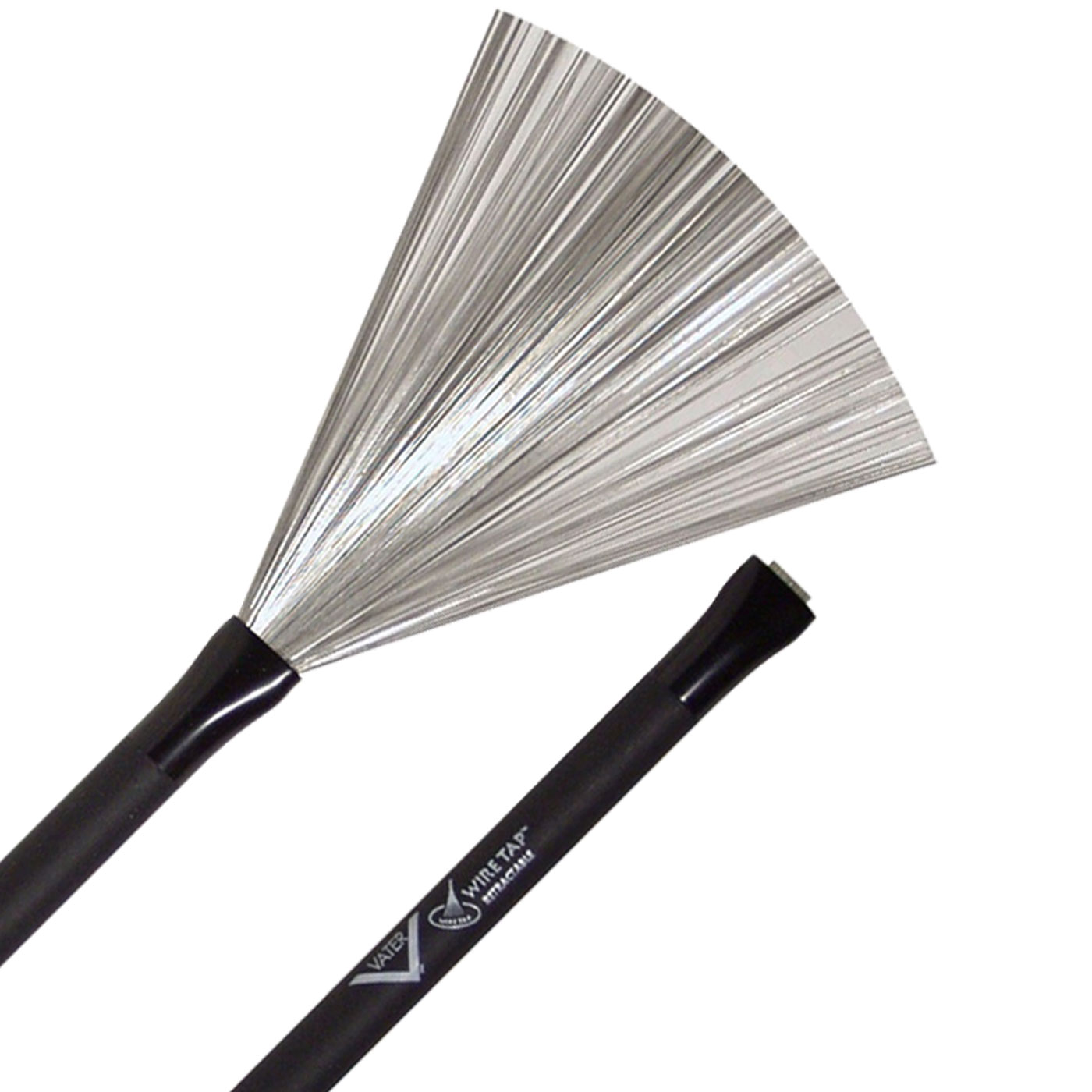 Vater Retractable Wire Brushes