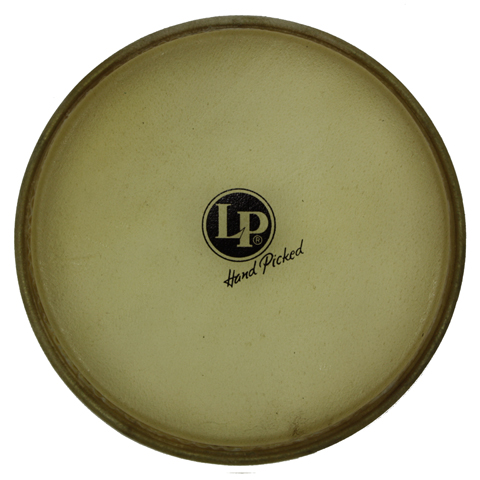 "LP 8.625"" Rawhide Bongo Drum Head"