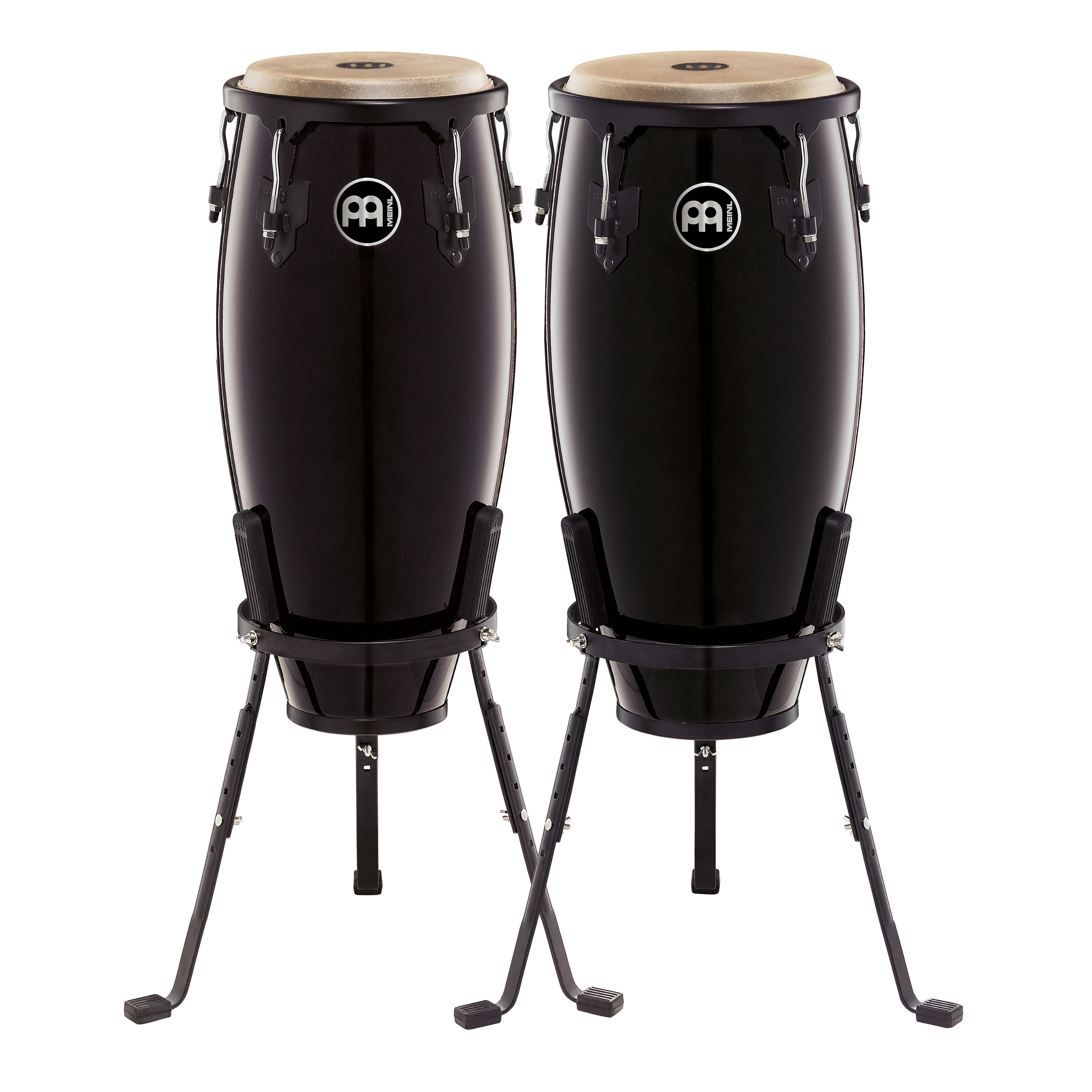 "Meinl 10"" & 11"" Headliner Series Conga Set"