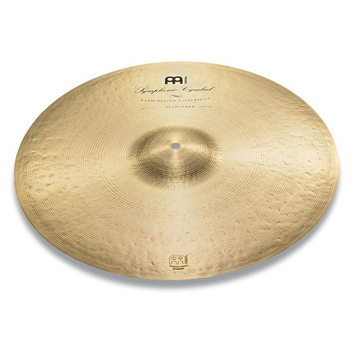 "Meinl 17"" Suspended Cymbal"