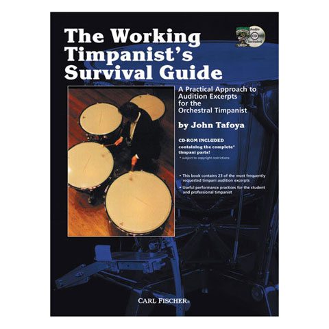 The Working Timpanist
