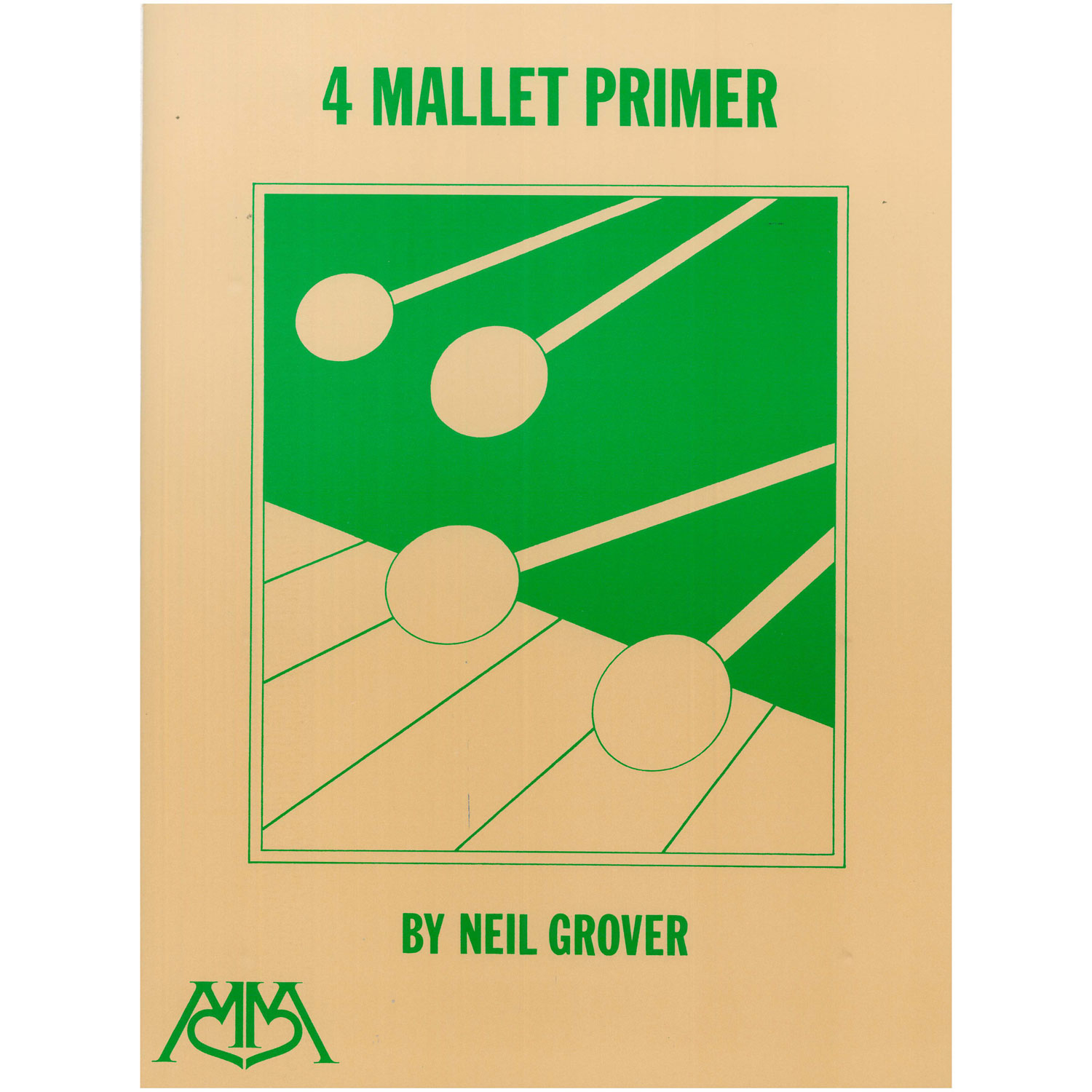 4 Mallet Primer by Neil Grover