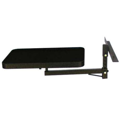Pyle Trap Table Side Mount for Cart
