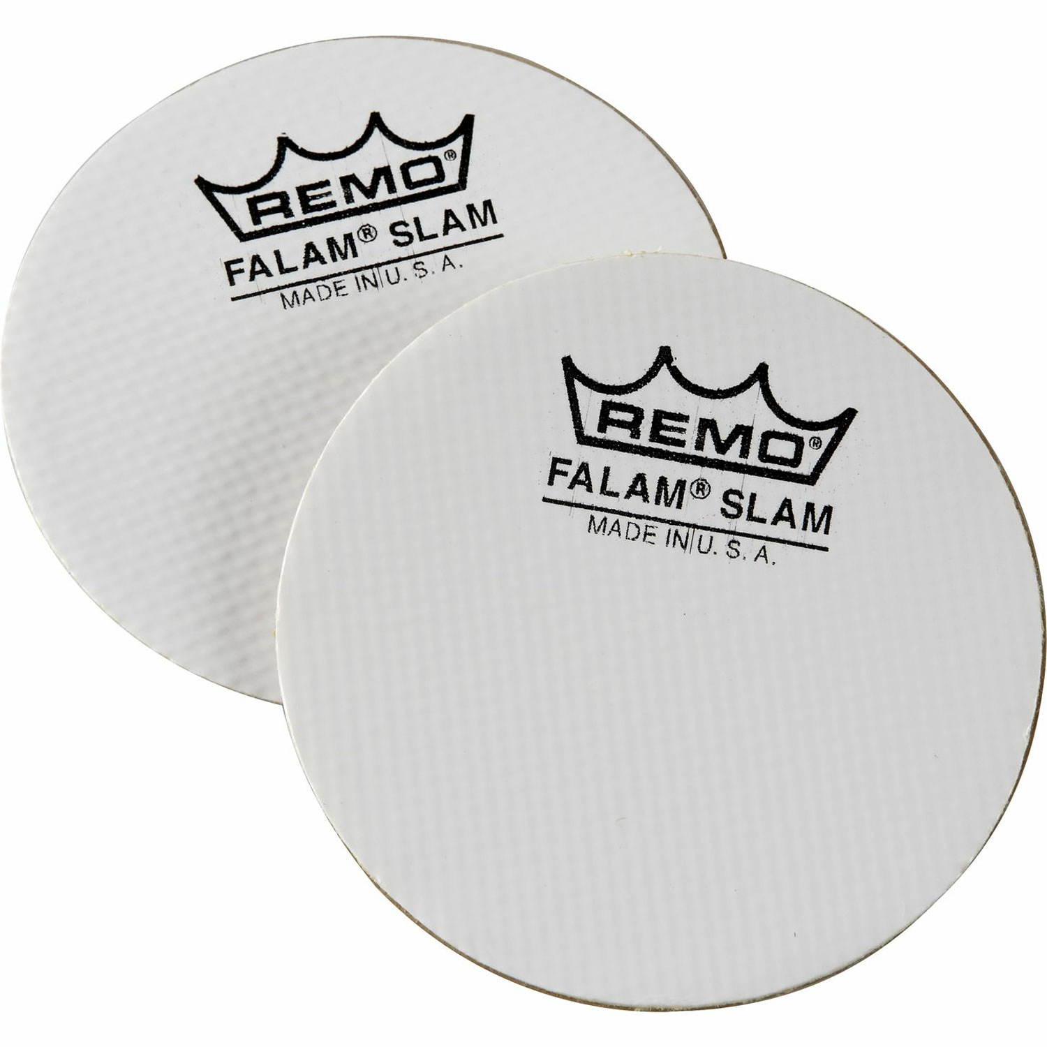 Remo Falam Slam Patch - 2 Pack