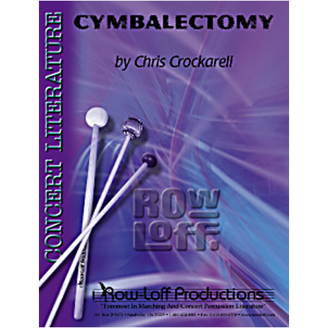 Cymbalectomy by Chris Crockarell