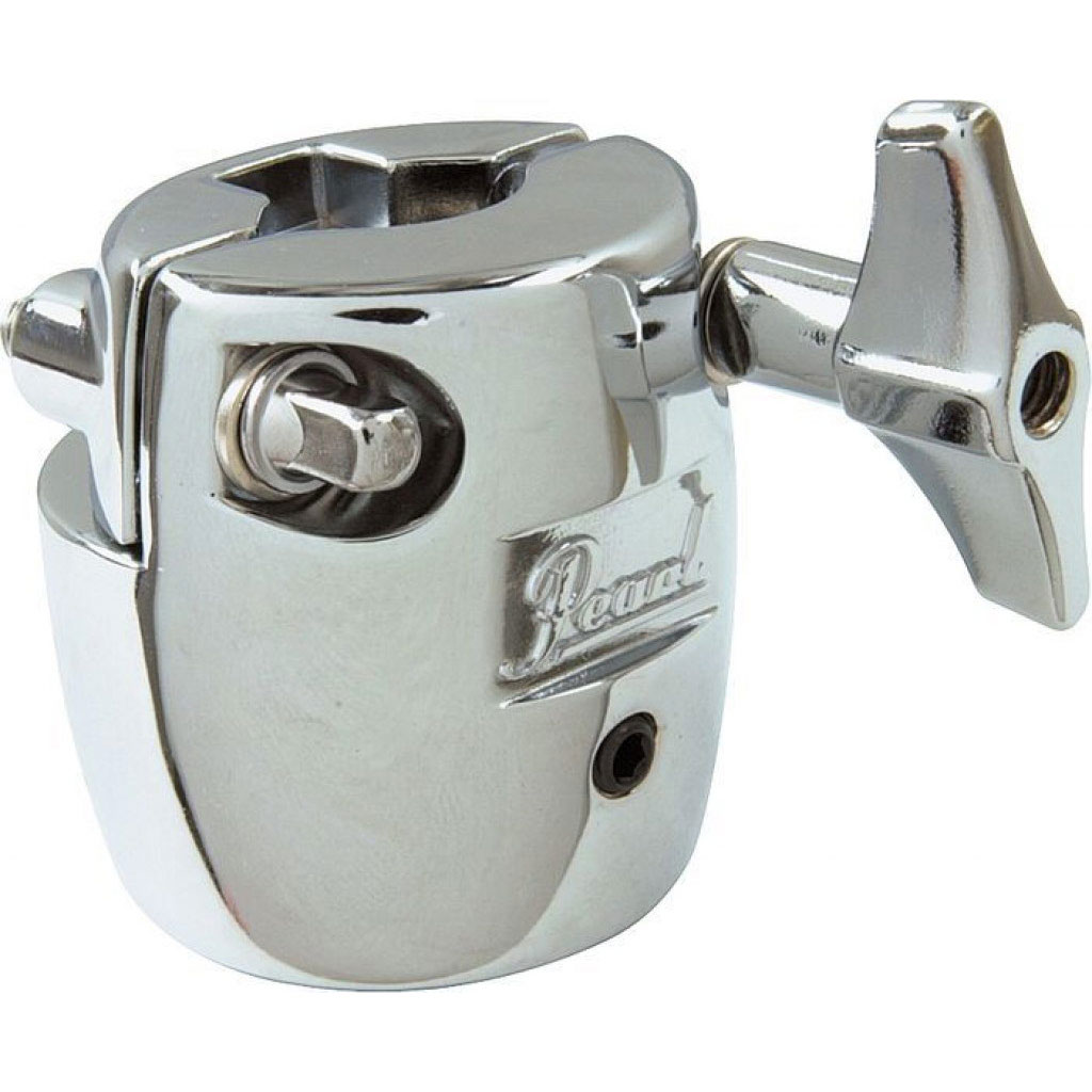 Pearl Pipe Clamp for Leg