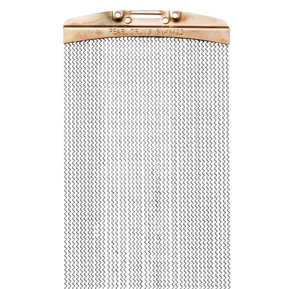 """Pearl 42 Strand 14"""" Graduated Tension """"C"""" Type Snare Wires"""