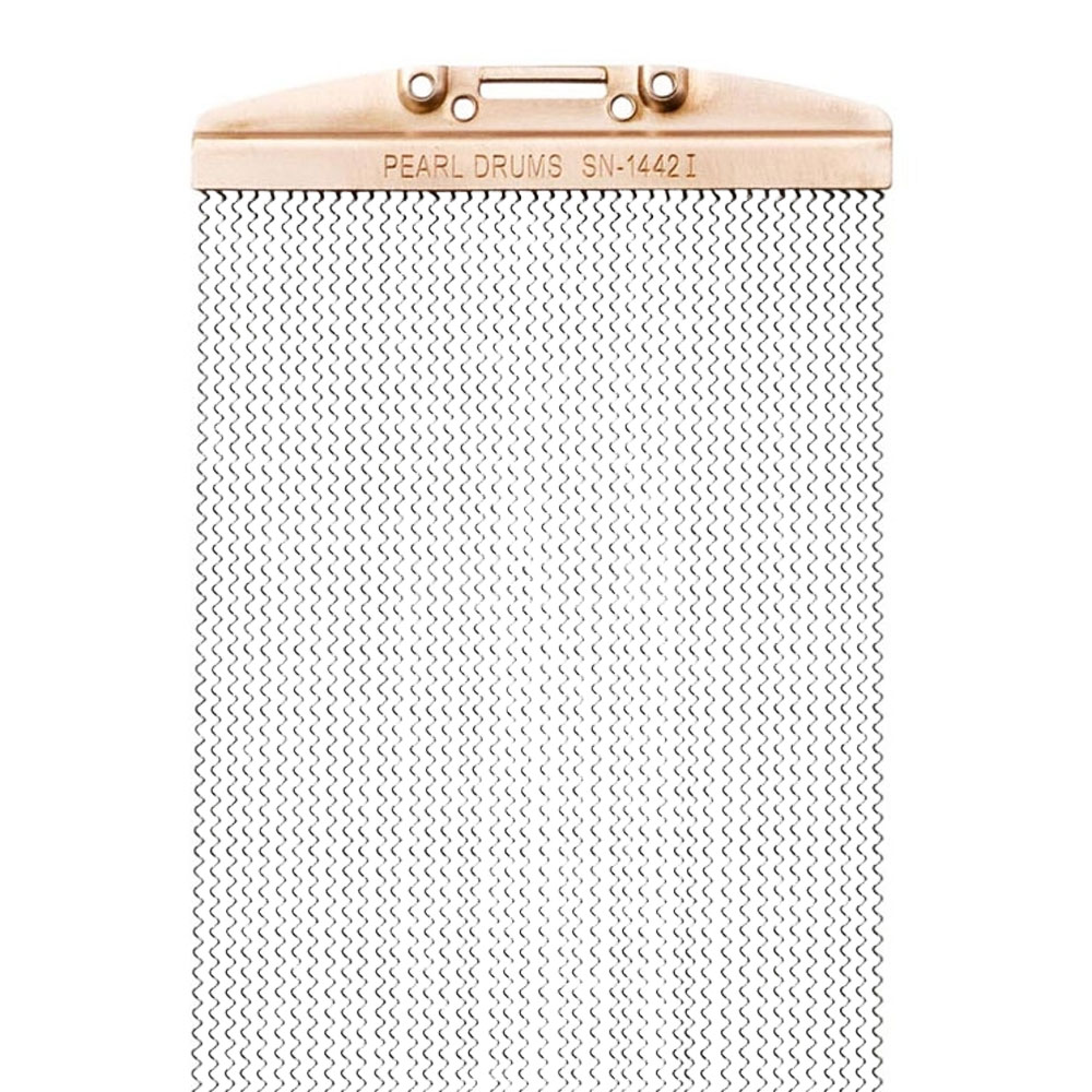"""Pearl 14"""" Even Tension 42 Strand Snare Wires"""