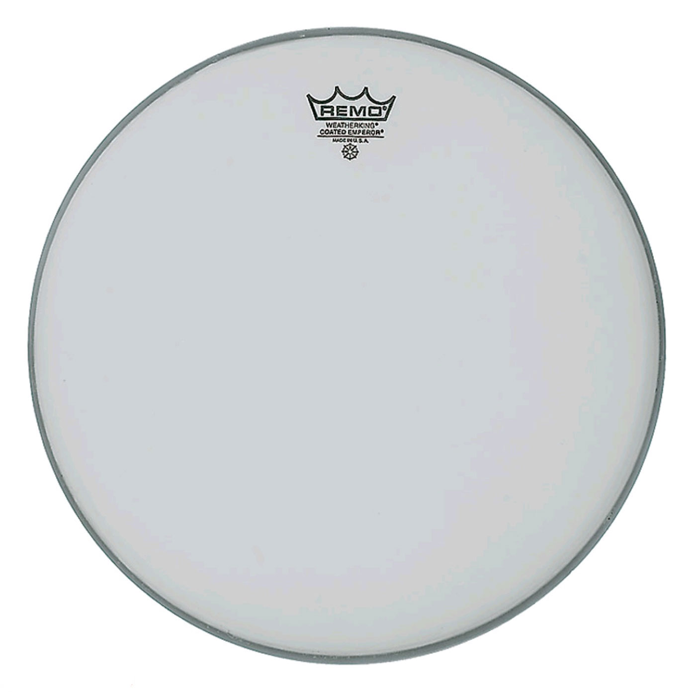"Remo 14"" Emperor Coated Drum Head"