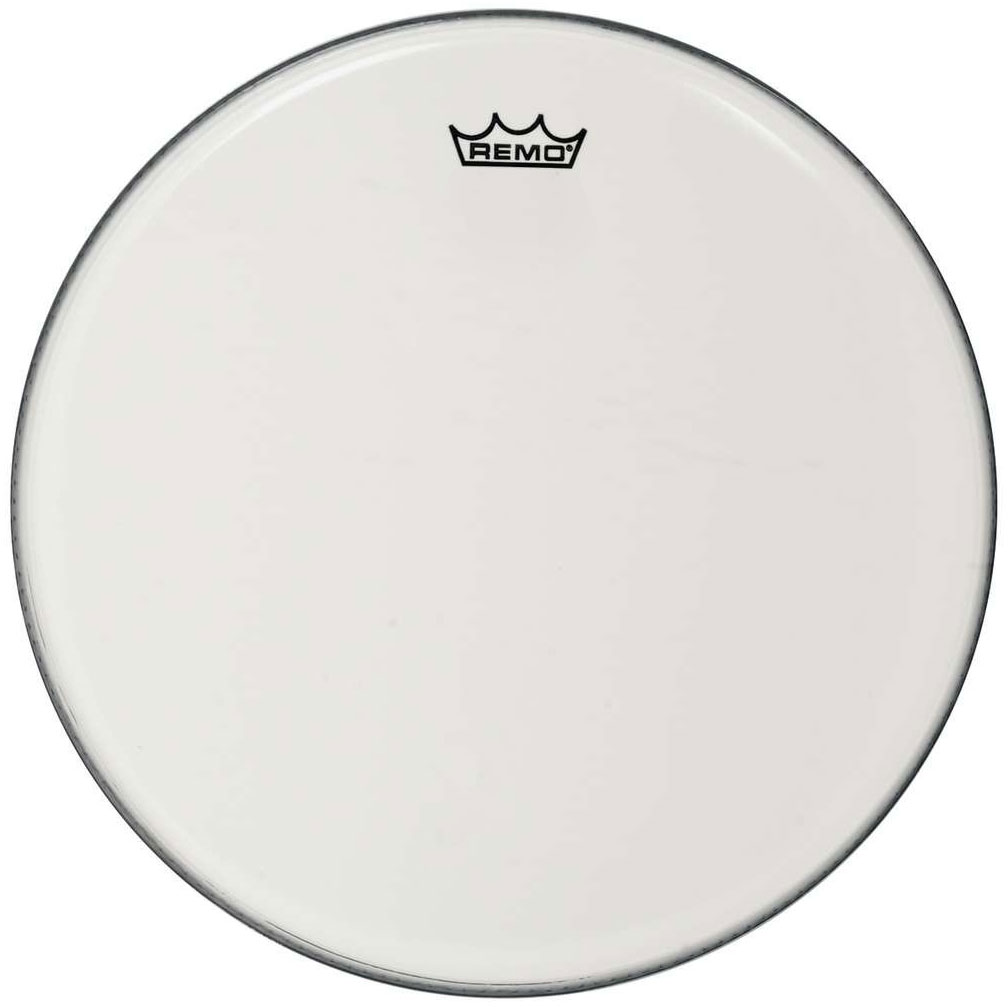 "Remo 6"" Emperor Clear Drum Head"