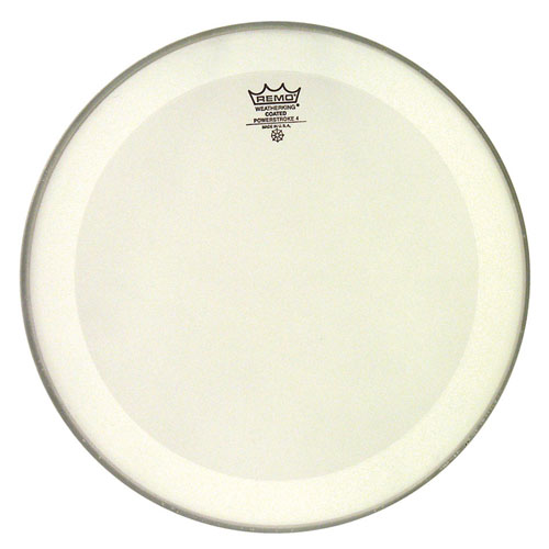 """Remo 14"""" Powerstroke P4 Clear Drum Head"""