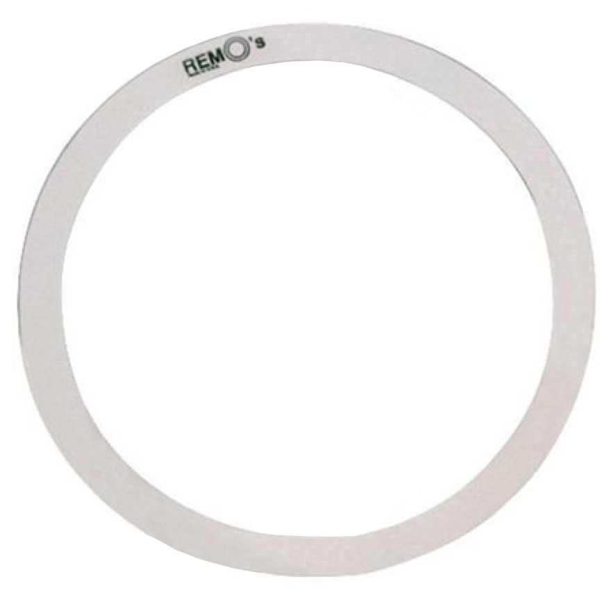 """Remo 13"""" x 1"""" Rem-O Rings"""