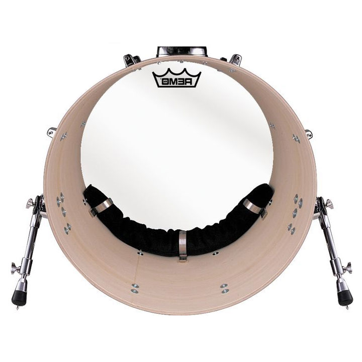 """Remo Weckl Bass Muffling System for 20"""" Drum"""