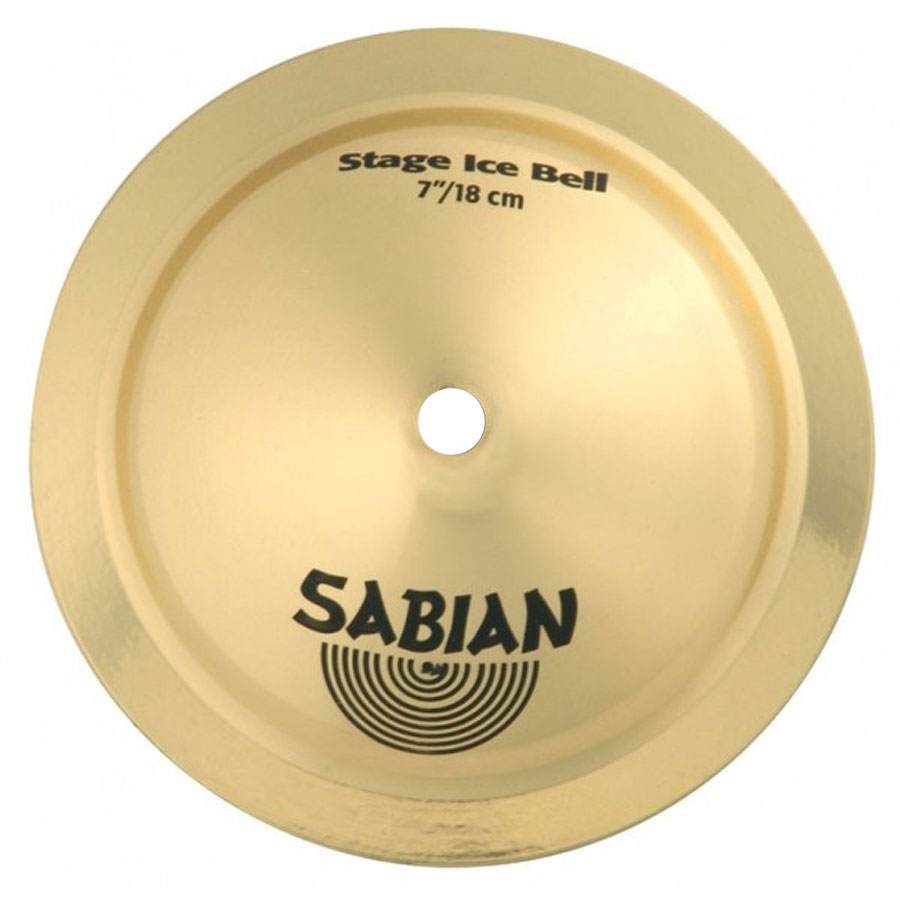 """Sabian 7"""" Stage Bell"""