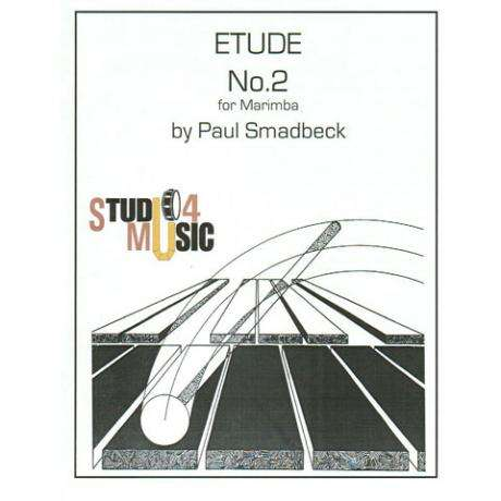 Etude No. 2 by Paul Smadbeck