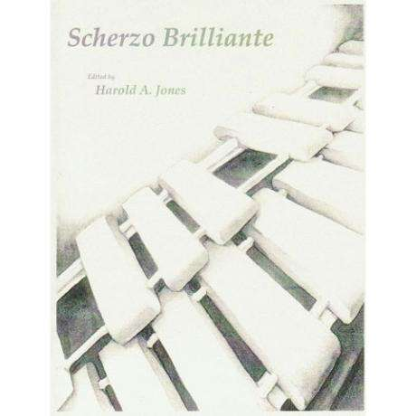 Scherzo Brillante by Harold Jones
