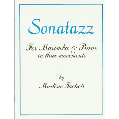 Sonatazz by Marlene Tachoir