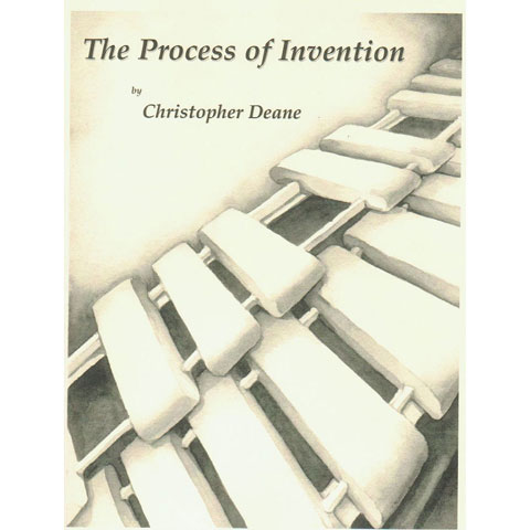 The Process of Invention by Christopher Deane