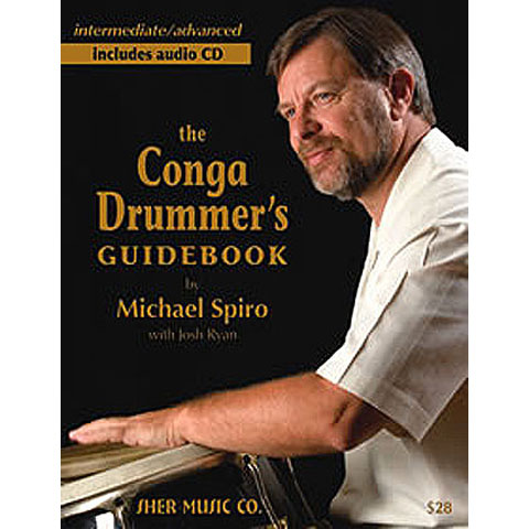 The Conga Drummer