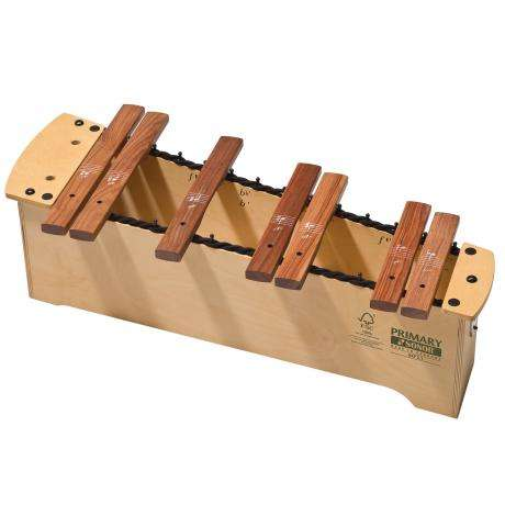 Sonor Orff Chromatic Add-On For Primary Alto Xylophone (SXP 1.1)