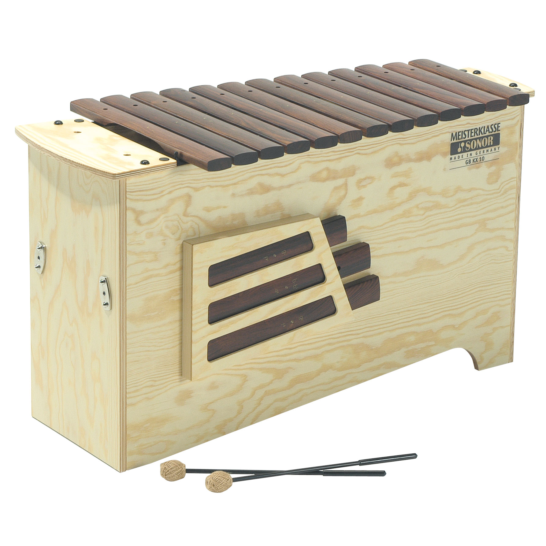 Sonor Orff Rosewood Bass Diatonic Xylophone