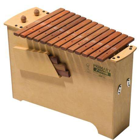 Sonor Orff Primary Bass Diatonic Xylophone