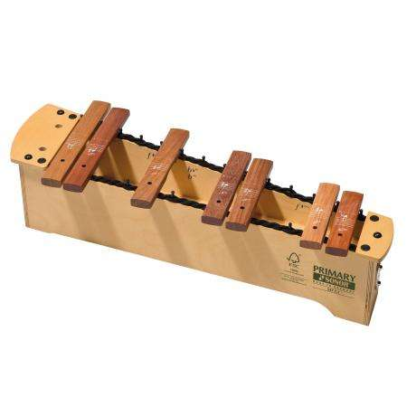Sonor Orff Chromatic Add-On For Primary Soprano Xylophone (SXP 1.1)