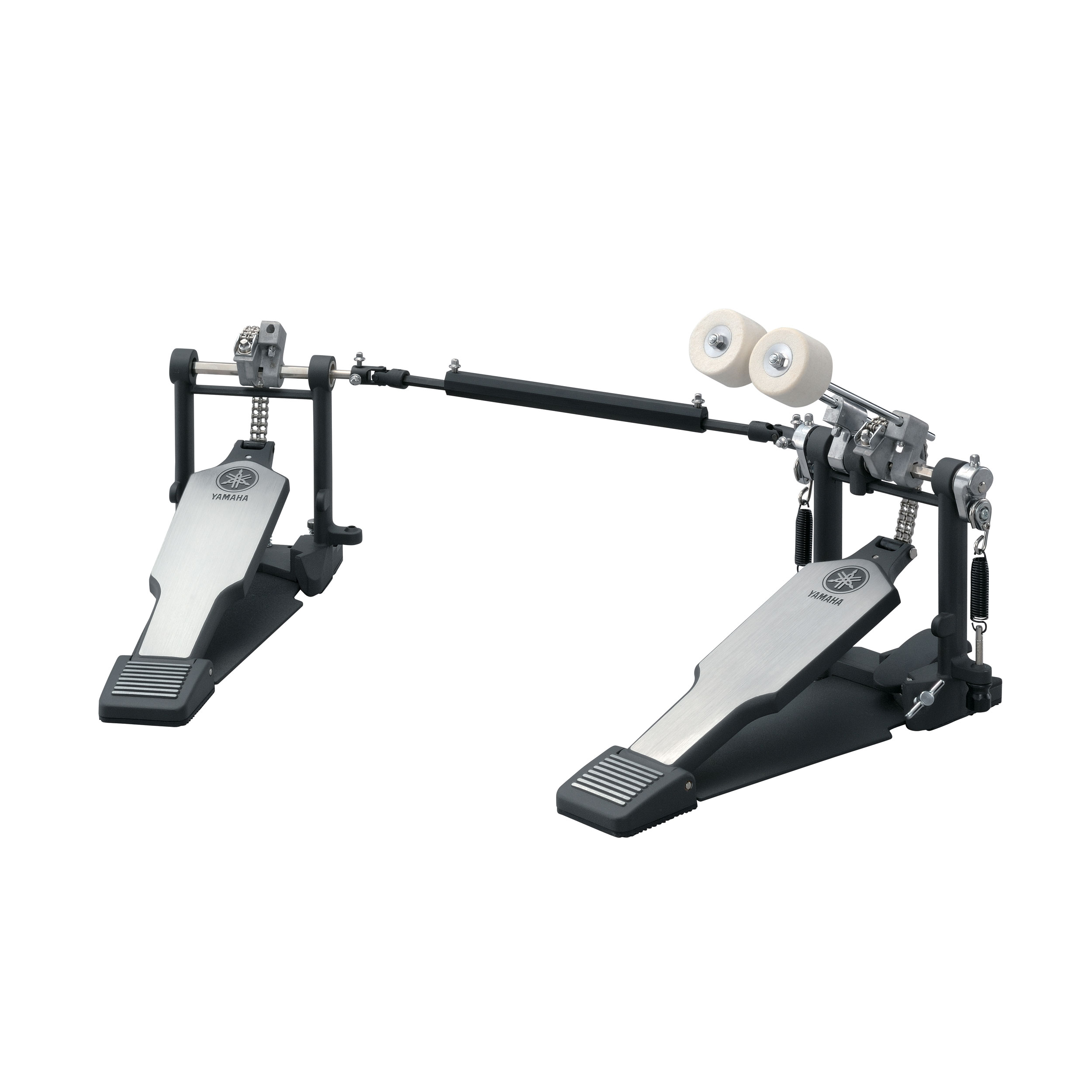 Yamaha Double Bass Pedal with Double Chain Drive