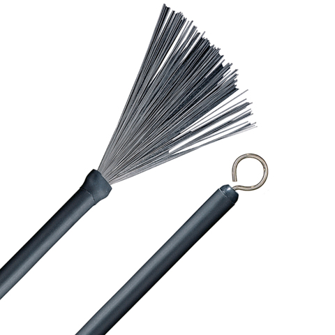 Zildjian Professional Retractable Wire Brushes