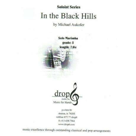 In the Black Hills by Michael Aukofer