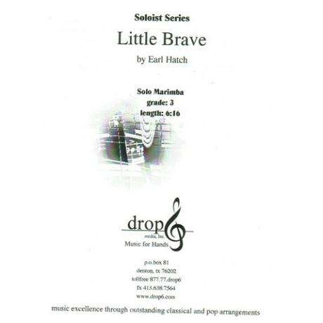 Little Brave by Earl Hatch