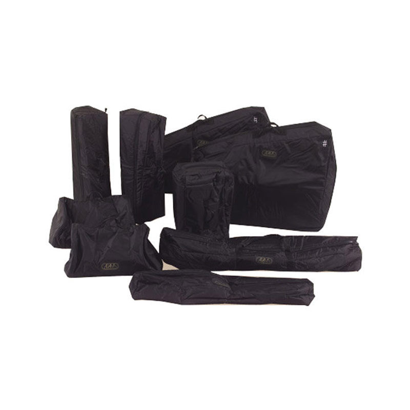 Adams Soft Bags for 5.0 Octave Alpha Marimba