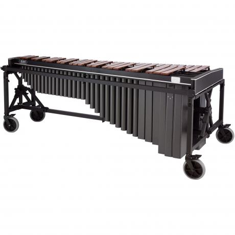 Adams 4.6 Octave Artist Series Marimba with Synthetic Bars and Endurance Field Frame